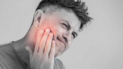 Diş sağlığını olumlu etkileyen besinler nelerdir?