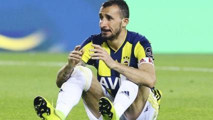 Mehmet Topal transfer kararını verdi!
