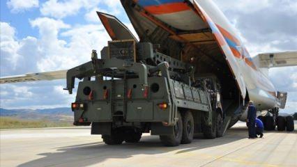 Rusya'dan dikkat çeken S-400 çıkışı: Türkiye'nin ABD'yi...