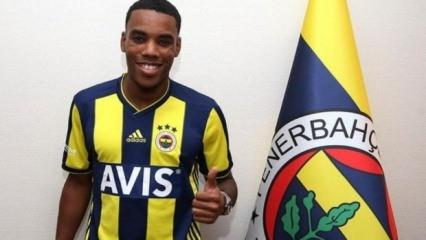 Garry Rodrigues resmen Fenerbahçe'de!