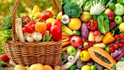 Hızlandırılmış garanti zayıflama programı: 1 haftada 10 kilo verdiren diyet