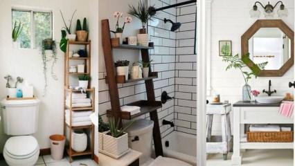100 TL altında banyo dekorasyon alışverişi önerileri