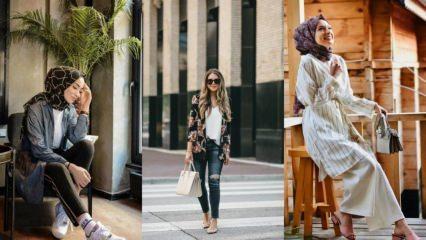 2019 yaz modasının trend modelleri
