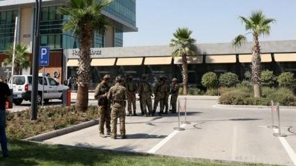 ABD ve İngiltere'den Erbil açıklaması