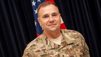 ABD'li komutan haddini aştı! Erdoğan'a ceza kesilmeli
