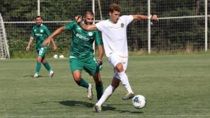 Alanyaspor tek golle Konyaspor'u geçti