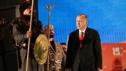 Başkan Erdoğan müjdeyi verdi: Çok istismarı yapılıyordu