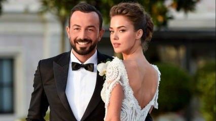 Boşanacakları iddia edilen Bensu Soral Hakan Baş çifti son noktayı koydu
