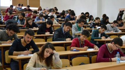 Burs veren üniversiteler | 2019 YKS tercih karşılıksız burs veren üniversiteler!