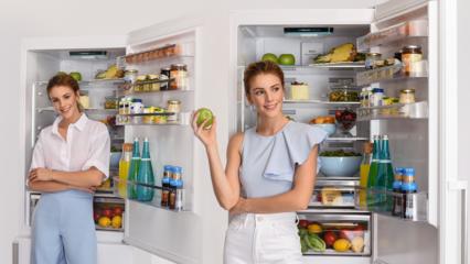 Buzdolabı alırken dikkat edilmesi gerekenler! 2019 buzdolabı modelleri