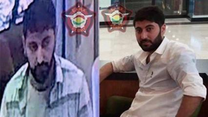 Erbil saldırısının faillerinden birinin kimliği belli oldu!