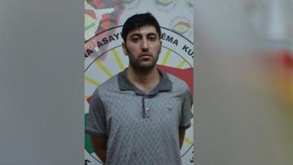 Erbil'de Türk diplomatı şehit eden teröristler yakalandı