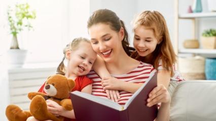 Kitap okumak istemeyen çocuğa ne yapılmalı? Okumayı sevdiren etkili yöntemler