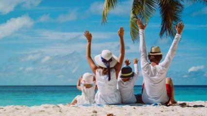 Kurban bayramı tatilinde dikkat edilmesi gerekenler nelerdir?