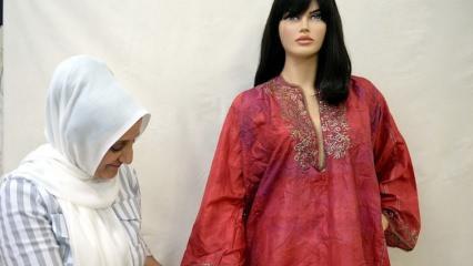 200 yıllık gömlek modaya yön verecek!