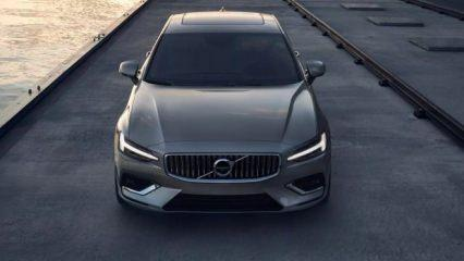 2019 Volvo S60 fiyatı ve özellikleri: Yeni güvenlik önlemi eklendi!