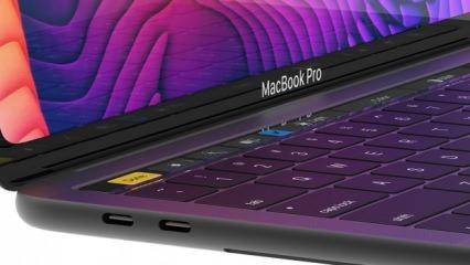 Apple'ın 16 inçlik Macbook Pro modelinin tanıtım tarihi ortaya çıktı!