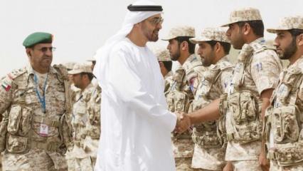 BAE: Yemen'den çekilmiyoruz