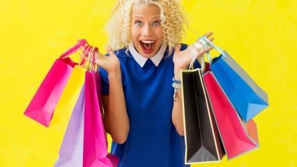 Bayram alışverişini ucuza getirmenin püf noktaları