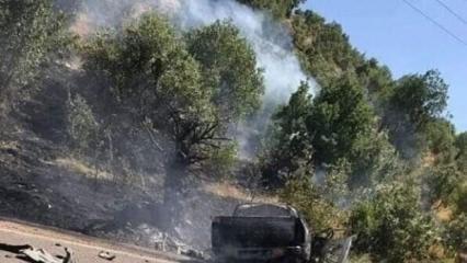 Erbil saldırısının azmettiricisi Erdoğan Ünal öldürüldü