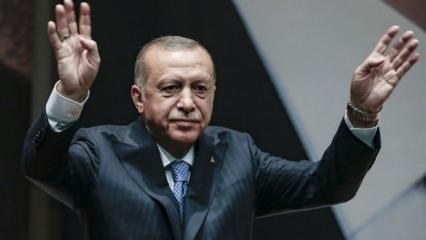 Erdoğan teşkilata talimatı verdi: Bunu yapmanızı istiyorum...