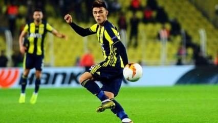 Fenerbahçe tarihi transferi resmen açıkladı!