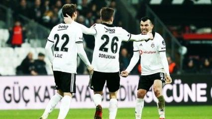 Quaresma'dan sonra Beşiktaş'ta bir ayrılık daha!