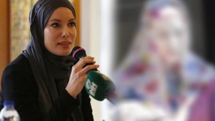 Zeynep Gamze Özçelik'in kız kardeşi ortaya çıktı! Meltem Özçelik kimdir?