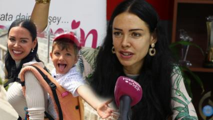 'Dünyayı Geziyorum'un sunucusu Özlem Tunca'dan çalışan annelere tavsiyeler