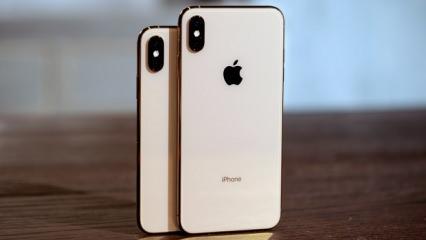 Apple kullanıcıları iPhone'u terk ediyor! İşte çarpıcı tablo