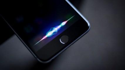 Apple Siri skandalı ile çalkalanıyor!