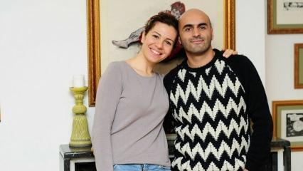 Aylin Kontente ve Alper Kul çifti fotoğraflarıyla 'maşallah' dedirtti