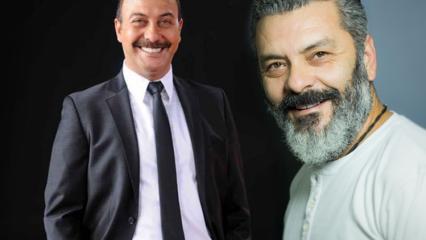 Hakan Yılmaz ve Necmi Yapıcı'dan 20 yıllık nostalji pozu!