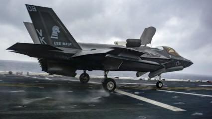 Resmi açıklama geldi: 42 tane daha F-35 alacağız