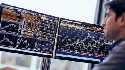 Piyasalar Fed sonrası negatif seyrediyor
