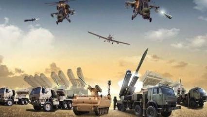 Barış Pınarı Harekatı'nda yerli teknoloji vurgusu