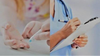 Şeker Hastalığı tedavisi nedenleri: Şeker Hastalığı belirtileri nasıl geçer