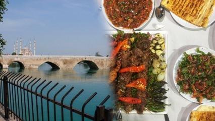 Adana'da ne yapılır? Adana'da gezilecek yerler...