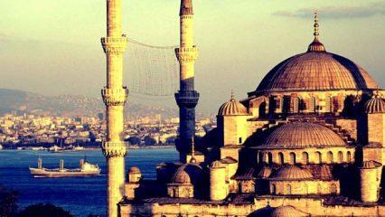 Arefe günü mesajları: İşte en güzel ve anlamlı resimli Arefe günü mesajları!