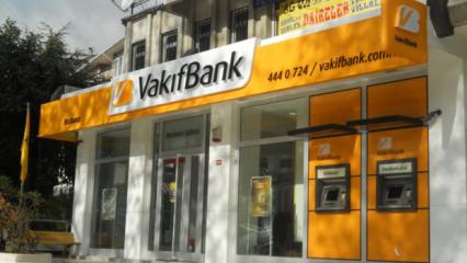 VakıfBank çalışma saatleri 2019! VakıfBank Açılış-kapanış saatleri