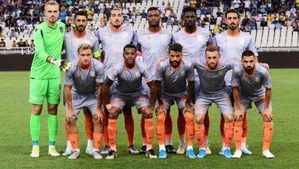 Başakşehir'in Devler Ligi'nde rakibi belli oldu!
