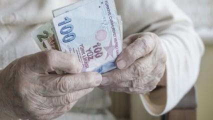 Bayram ikramiyesi ve emekli maaşları bugün ödeniyor mu?