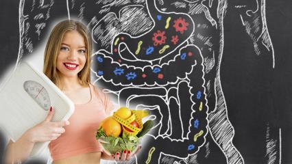 En sağlıklı kilo verdiren: GAPS diyeti nedir? Zayıflatan GAPS diyeti listesi