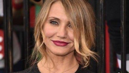 Hollywood yıldızı Cameron Diaz: Evlilik 60'a 40 gibi bir oran değil!
