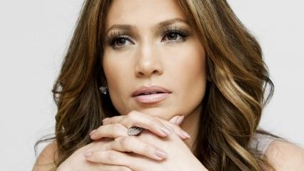 Jennifer Lopez'den Türkiye pozu!