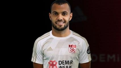 Sivasspor golcüsünü Porto'dan aldı!