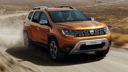Yeni Dacia Duster fiyatı ve tüm özellikleri: İşte 2019 Duster!