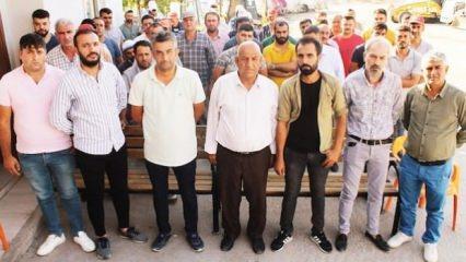 Korkunç gerçek belli oldu: Suçumuz vatanımızı ve Türk bayrağını sevmek