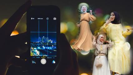 Instagram fenomenlerin ve bloggerların kullandığı en iyi fotoğraf düzenleme programları
