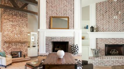Hangi doğal taş ev dekorasyonuna uygundur?